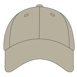 Port Authority C821 Adult Perforated Cap Thumbnail