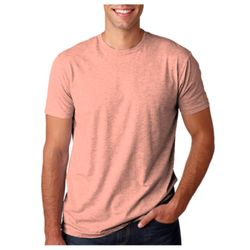 Next Level 3600 Men's Premium Fitted Short-Sleeve Cotton Crew Thumbnail