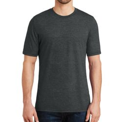 District DM130 Unisex Perfect Tri Tee Thumbnail